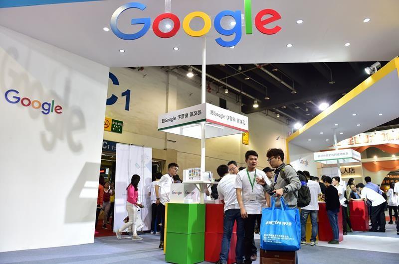 谷歌正在中国扩大业务 将聘请工程师开发人工智能