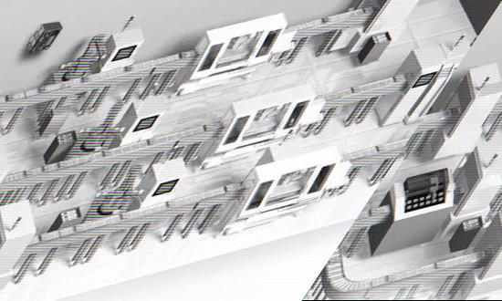 MES系统构建智能工厂提升四大能力