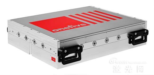 瑞士Onefive推出新型Genki–10 XP皮秒激光器