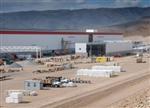 特斯拉超级电池工厂或致全球电池产能翻番
