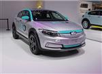 解析比亚迪/宝马/北汽等21款将上市纯电动车型