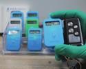 最小甲醛检测仪问世