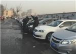 【调查】网约车新政下 近两成司机或将离开
