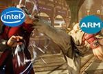 因ARM过于强大?Intel未能驰骋手机CPU市场原因解析