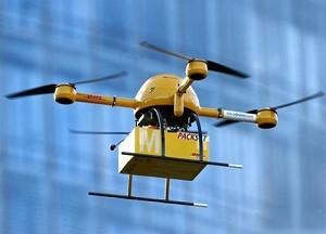 【盘点】2016年民用无人机行业全景扫描