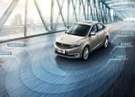 恩智浦与吉利汽车在ADAS/V2X等开展技术和研发合作