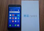魅蓝Note5评测:这款手机值!