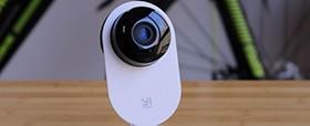 小蚁1080P智能摄像机评测:20元的大升级