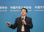 江冰:电动汽车产业发展的八个判断
