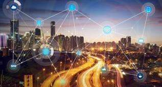 提高生产率 物联网将成制造业下一个风口!