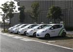 汽车共享急求规模效应 2017或成分水岭