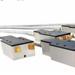 炬光科技推出单巴条50W锁波长光纤耦合半导体激光器模块