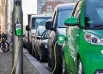 四大车企在欧洲部署快速充电站 欲赶超特斯拉