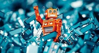 当酒店遇上聊天机器人 或将迎来新生