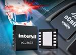Intersil推出单芯锂电池充电器ISL78693