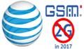 2G时代终结!AT&T宣布已关闭2G网络