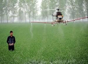 守得花开:植保无人机的国家补贴之路