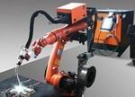 东莞机器换人加速 建设100条智能制造示范线
