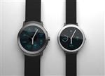 谷歌将发布自己的智能手表