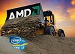 回顾AMD模块化架构这6年走过的路