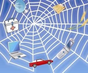 信息通信行业发展规划物联网分册