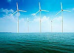 中天海缆挺进全球最高端欧洲海上风电市场