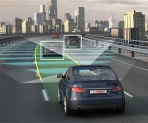 美国交通部成立自动驾驶委员会