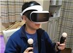 索尼PlayStation VR评测:性能+游戏体验