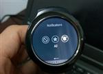 HTC智能手表新品曝光:圆形表盘 支持心率检测