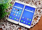 魅蓝Note5和魅蓝Note3对比评测:不变的联发科P10带来更好的体验