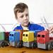 美国一对父子成立工厂生产3D打印玩具
