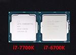Intel Core i7-7700K首发评测:相比i7-6700K升级有多大?