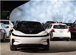 FF首款量产电动汽车引热议:问题依然不少
