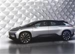 抛开动力性能 未来电动汽车外观大猜想!
