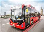 赢得新年开门红 比亚迪夺得伦敦首个10.8米大巴订单