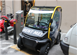 欧洲新能源车发现之旅:惊现知豆比亚迪