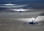 金建祥:中控德令哈10MW塔式熔盐光热电站运行经验