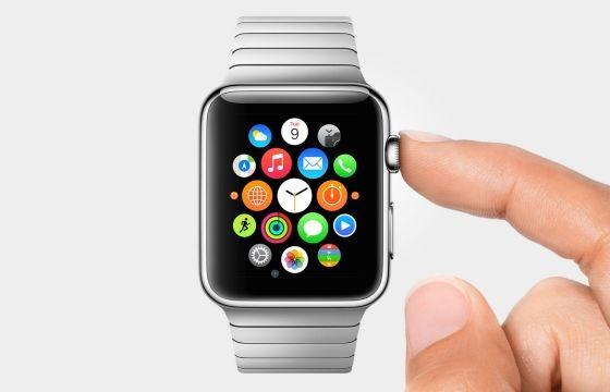 苹果手表总销量3300万块营收120亿美元 超越劳力士!