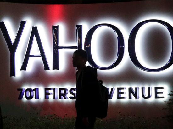 雅虎2013年黑客入侵事件中30亿用户信息被盗