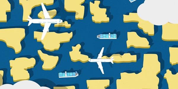 以产业链为突破口向货运行业转型 货代行业准独角兽