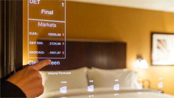 阿里飞猪升级未来酒店 智能家居设备将如何改变中国的酒店业?
