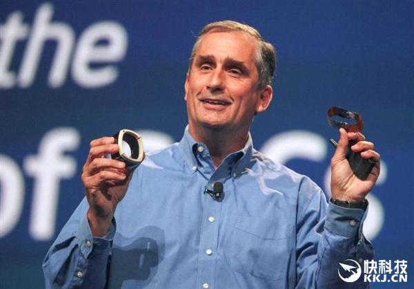 Intel转型再遭打击:放弃Recon AR眼镜