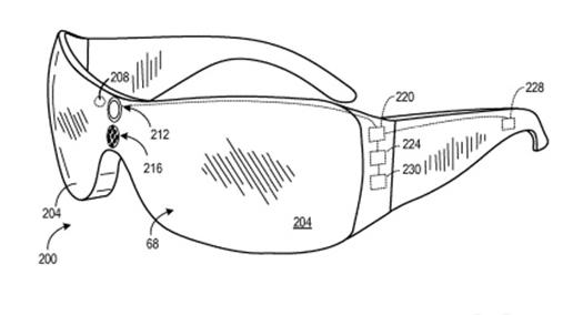 """虚拟也要交互 微软AR新专利或""""杀死""""实体键鼠"""
