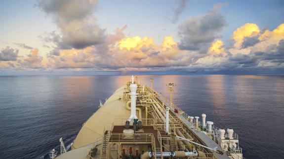 到2040年美国新增液化天然气出口达730亿美元