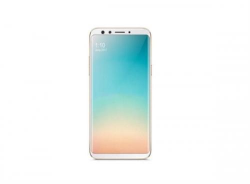 OPPO R11s曝光 OPPO首款全面屏手机像谁?