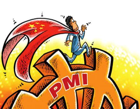 9月制造业PMI升至52.4%