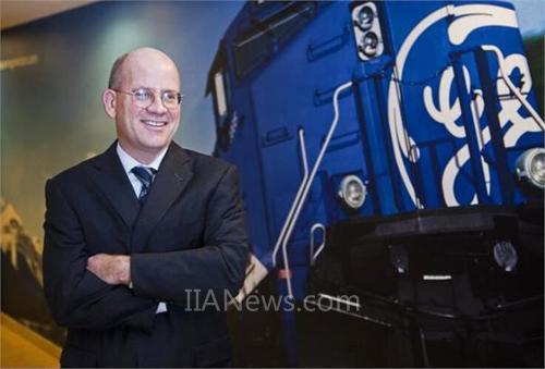 GE高层大震荡:顶着压力的新CEO能否挽回生机?