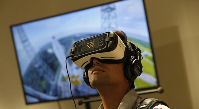 爱立信调查报告:VR会是5年后电视和视频的基本组成部分