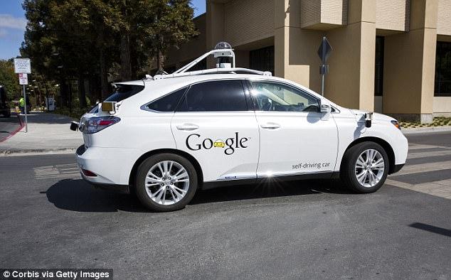 AI进军交通领域 专家:25年后人类将被禁止驾车