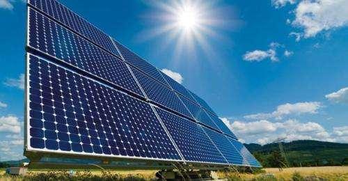 国家在4个领域重点鼓励安装分布式光伏电站